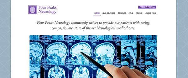 Four Peaks Neurology