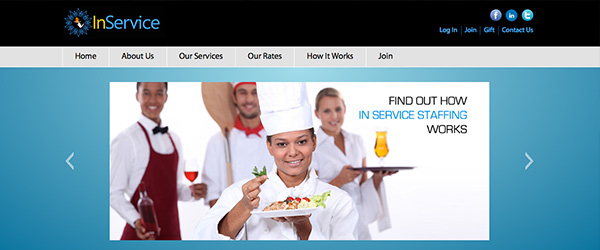 InService Staffing